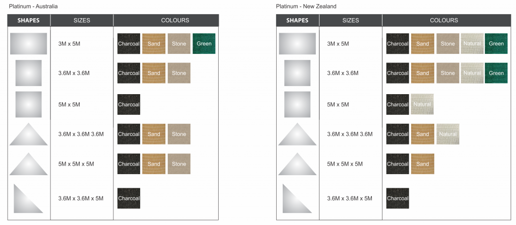 Shade Colours - PLAT_17a